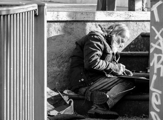 La Povertà in Italia: dati da terzo mondo.