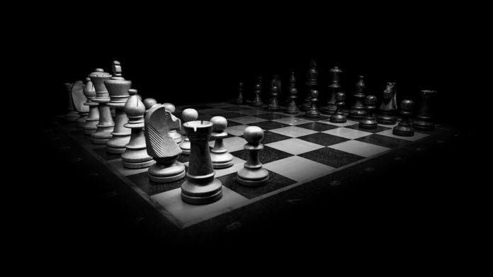 la politica del nemico