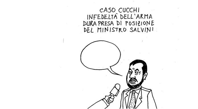 La vicenda della morte di Stefano Cucchi ha un punto fermo.