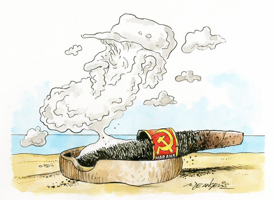 La nuova Sinistra…post socialista
